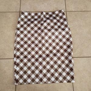 👍NY & Co Skirt